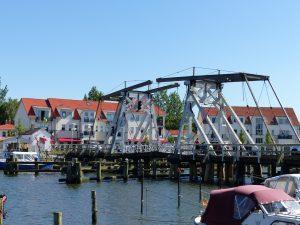 Brücke in Wieck